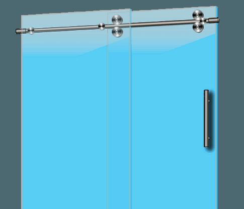 Custom Glass Mirrors Custom Shower Doors Florida Keys