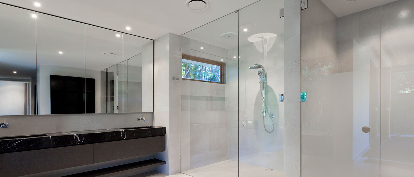 Custom Glass Mirrors Custom Shower Doors Florida Keys